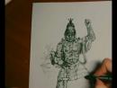 Зарисовка 1
