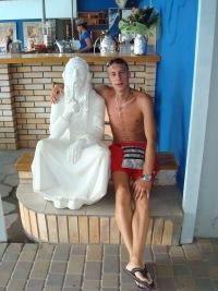 Сергей Гринюк, Слоним, id136668848