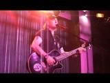 Артур Беркут экс Ария в клубе Joy 22.06.18.