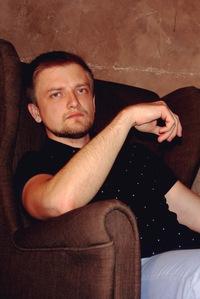 Дмитрий Ширявсков