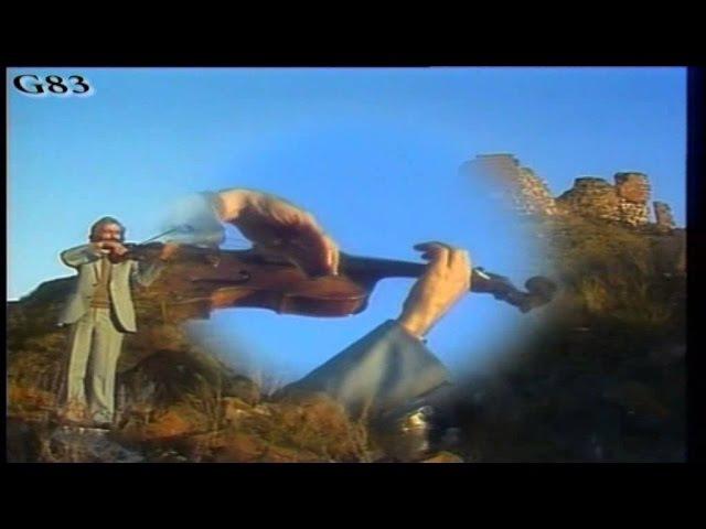 Basqalı rəqsi - Karo Hayrapetyan - Tonakan Par (Karoyi par Jutaki Par Танец скрипки)