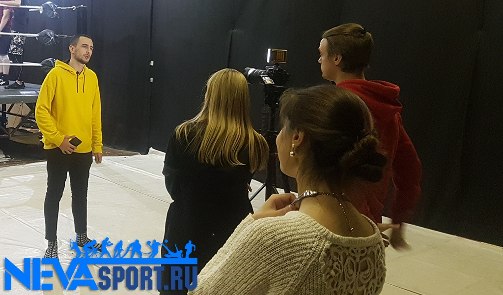 NevaSport.ru