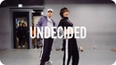 Undecided -Chris Brown / Jiyoung Youn Choreography