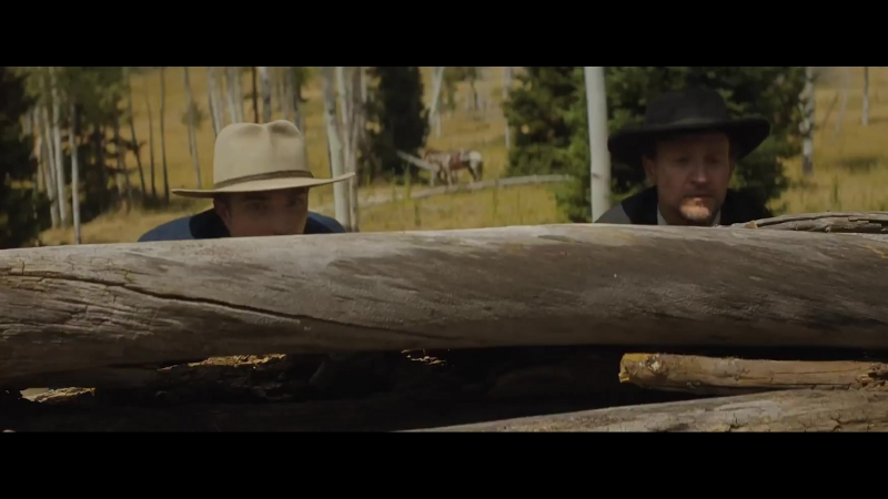 New footage of Robert Pattinson in @DamselMovie