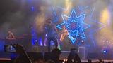 Fabrizio Moro all' End Summer Fest 2018