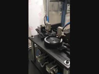 96 slots BSG belt drive intergrated starter generator stator paper inserting machine WIND-SZ-2A