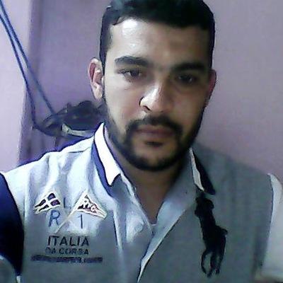 Ahmed Riabi, 7 января , id216295079