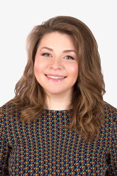 Дарина Цветкова
