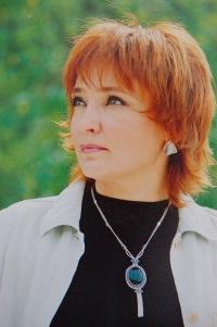 Оксана Кирнос, 10 мая 1966, Новокузнецк, id180967845