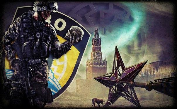 "В Широкино продолжается бой. Ранено два бойца ""Азова"", - пресс-служба полка - Цензор.НЕТ 5660"