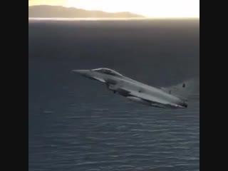 Тайфу́н -  aeronautica militare italiana