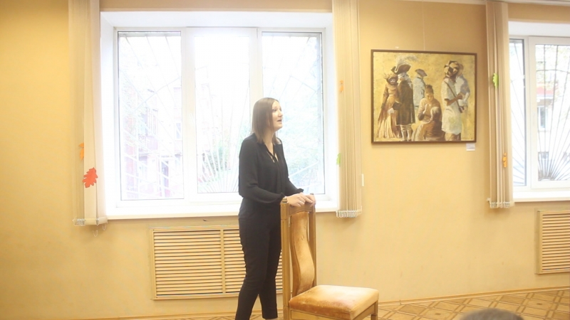 Анна Каренина 3