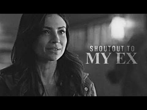 Maggie Sawyer Shoutout To My Ex