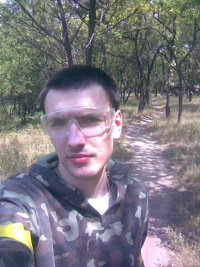 Федор Михальский, 2 мая 1990, Днепропетровск, id48508826