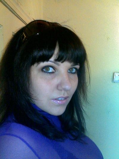 Ирина Салина, 2 июня 1998, Липецк, id205221702