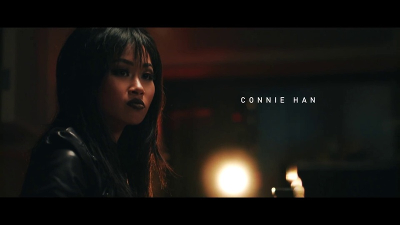 Connie Han - Crime Zone
