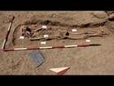 Жертва суеверия или реальный кровосос на Сицилии откопали вампира