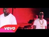 Trae Tha Truth - Trickin' (Behind The Scenes)(feat. Lil Boosie, Future)