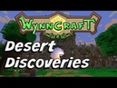 All Desert Discoveries Wynncraft Guides