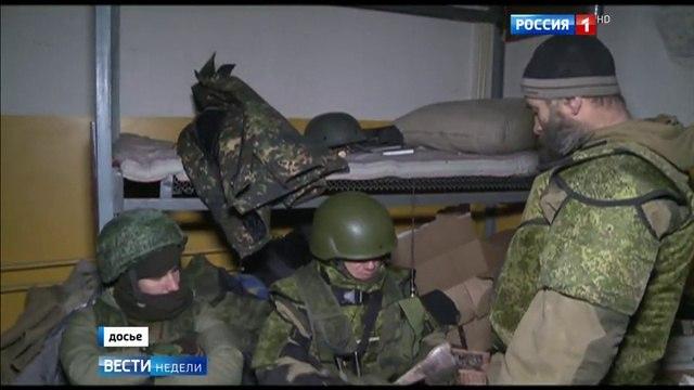 В Донецке убит легендарный командир ополчения Моторола