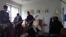 Хлопці з селища Лазурне грають пісню Noize Mc - 18:30 2014 рік