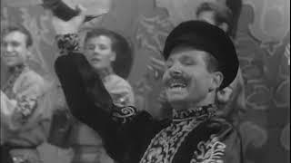 Русский танец.Ехал на ярмарку ухарь купец. Хор Пятницкого.