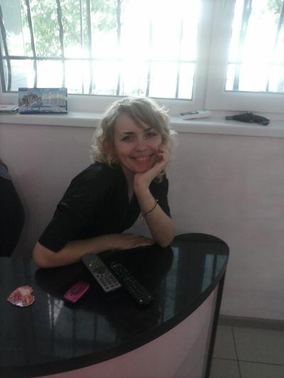 Ксения Кищик, 20 июля , Новосибирск, id200728218