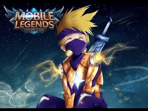 Mobile Legends повеселимся)
