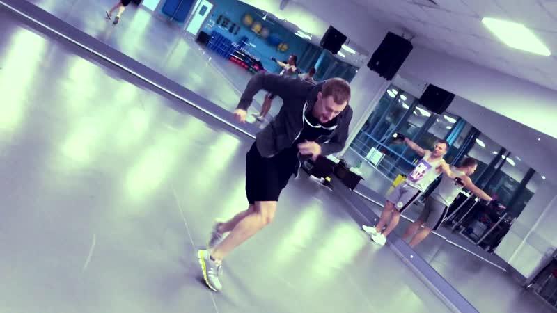 Артур Пирожков - Зацепила - танец (A'plot, Vova KetON)