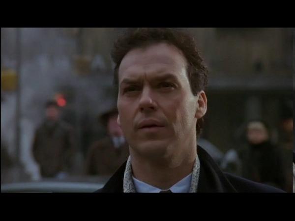 Batman 1989 Bruce Wayne reconhece o Coringa Dublado