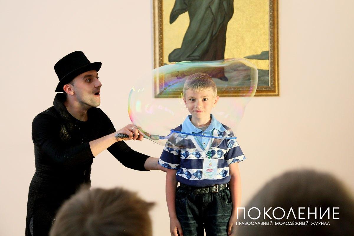 """Выставка детского творчества """"Пасхальная радуга"""" открылась в Гродно"""