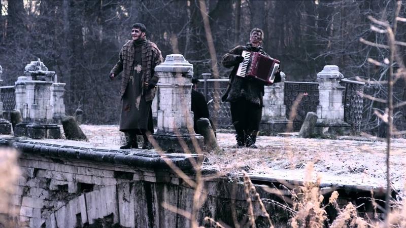 Стихотворения Михаила Гуцериева Видеофильм Последняя любовь