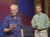 Whose Line - Narrate (Big Wing Boy)