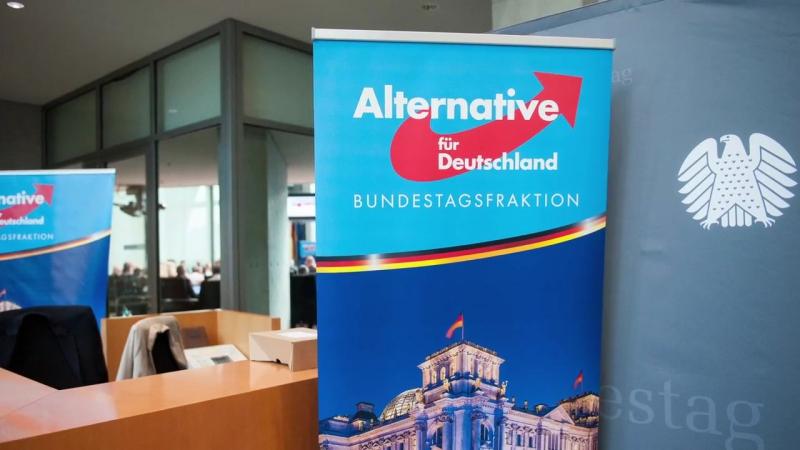 """AfD zu den Sondierungsgesprächen – """"Merkel soll die politische Bühne verlassen"""""""