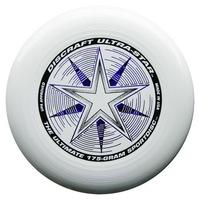 Логотип Алтимат фрисби в ВлГУ
