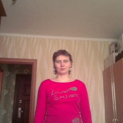 Настя Костюкова, 27 мая 1995, Новокузнецк, id212522172