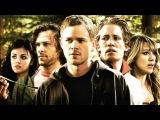 Остров страха / Fear Island (2009) — Триллер, детектив на Tvzavr
