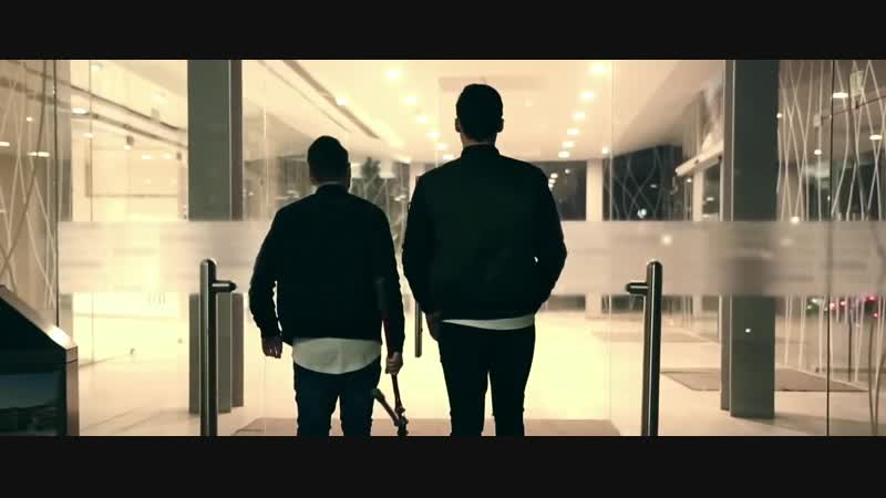Harris Ford - Live Is Life (Offizielles Video) ft. Ena