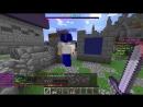 [Аид [VyacheslavOO]] ОТБИВАЛСЯ КАК ЛЕВ - Minecraft Colony Wars (Mini-Game)