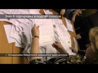 Наблюдение на выборах 4 марта 2012 года (отчёт)