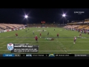 AFFLs U.S. Open of Football - Pro Championship Bracket – SF 02 - Godspeed vs. Holdat