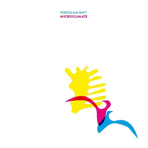 porcelain raft альбом Microclimate