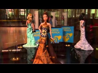Inside the Dolls of the World/Ellis Island Launch Party