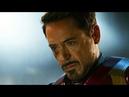 Tony Stark Descobre quem Matou seu Pai DUBLADO HD Capitão América Guerra Civil 2016
