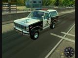 Ford Bronco Mk3 Police Cruiser (1983) Car Mechanic Simulator 2018