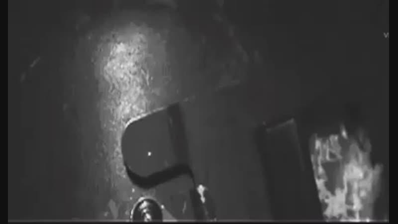 Знаменитый шлем спецназа ФСБ Алтын - Выстрел из Пистолета Макарова, дистанция - 5 метров