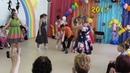 Танец на выпускном Стиляги Алтайский край с. Мамонтово