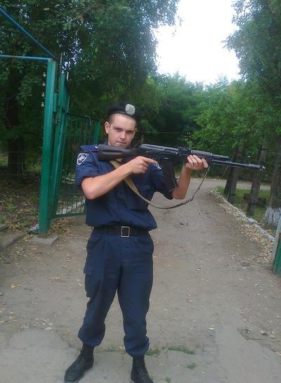 Роман Петровський, 2 октября , Иваничи, id139962655
