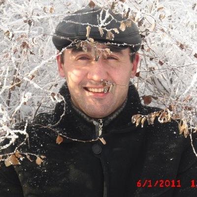 Андрей Пузиков, 24 декабря , Москва, id159199647