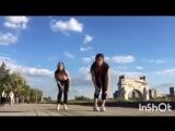 Jah Khalib-порвано платье (hip-hop)